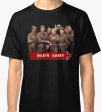 Dad's Army Classic T-Shirt