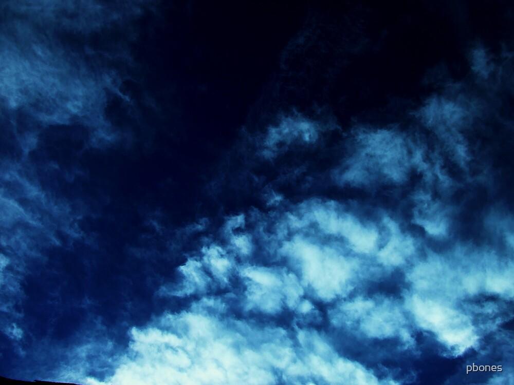 Marble Sky by pbones