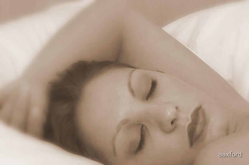 Sleeping Beauty by aaxford