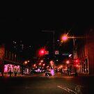 CITY LIGHTS IV by sandraxvms