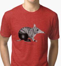 The Bandicoot Tri-blend T-Shirt