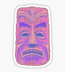 Freaki Tiki Sticker