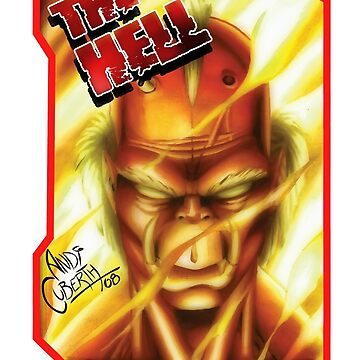 The Hell by andi