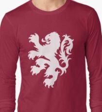 Koningsdag Leeuw 2018 - King's Day Netherlands Celebration Nederland Long Sleeve T-Shirt