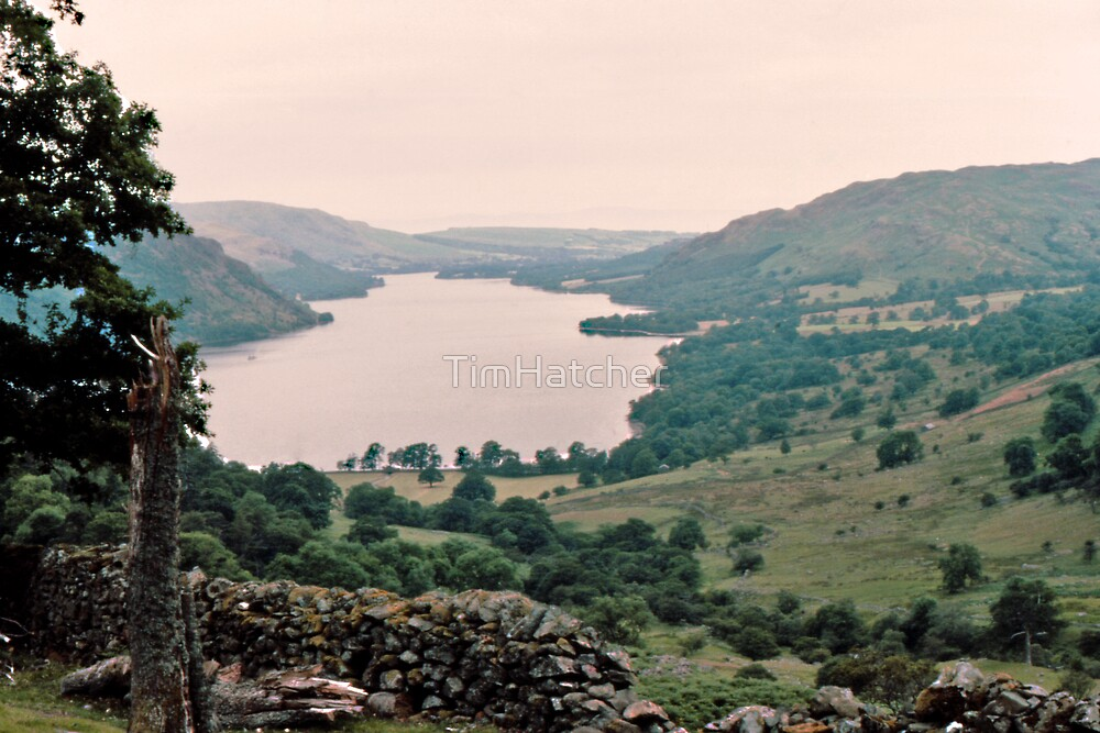 Ullswater. by TimHatcher