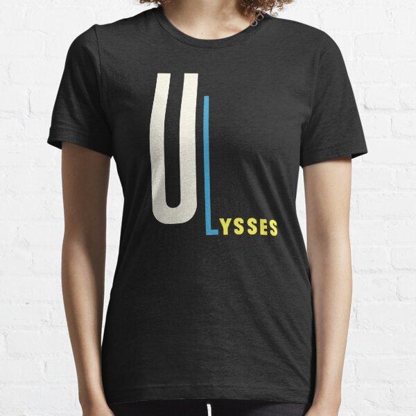 James Joyce – Ulysses Essential T-Shirt