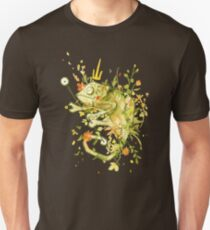 Rey del camuflaje Unisex T-Shirt