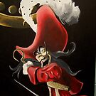 Hook by Blueland216
