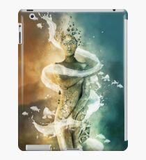 Broken iPad Case/Skin