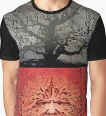 greenman Graphic T-Shirt