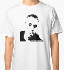 Camiseta clásica Born & Bred In Brooklyn