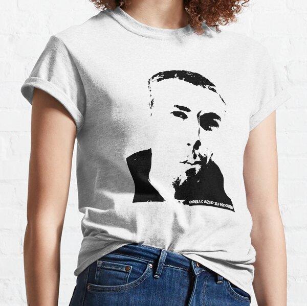 Born & Bred In Brooklyn T-shirt classique