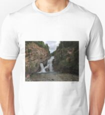 Waterton Lakes National Park - Carthew-Alderson Hiking Trail 12 T-Shirt