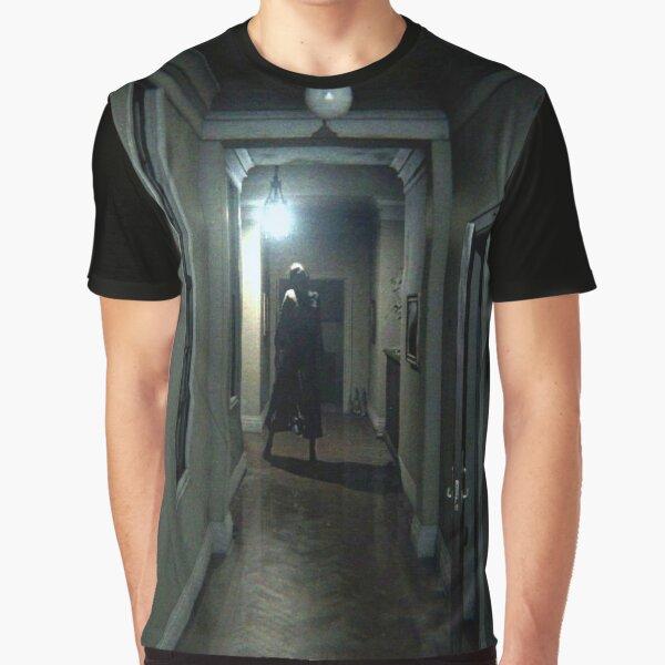 Forgive Me, Lisa Graphic T-Shirt