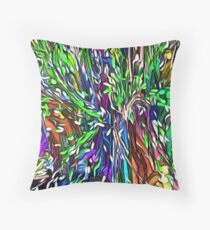 Wishes in the Dark Throw Pillow