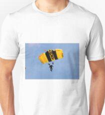 Fort Bragg Unisex T-Shirt