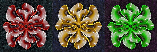 natty dreadnought lotus trip by rups