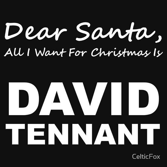TShirtGifter presents: Dear Santa8