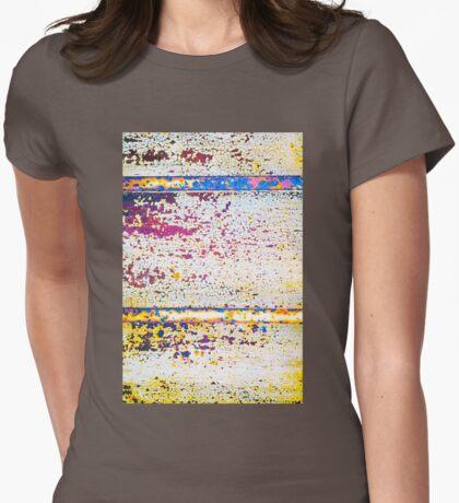 Flaking paint T-Shirt