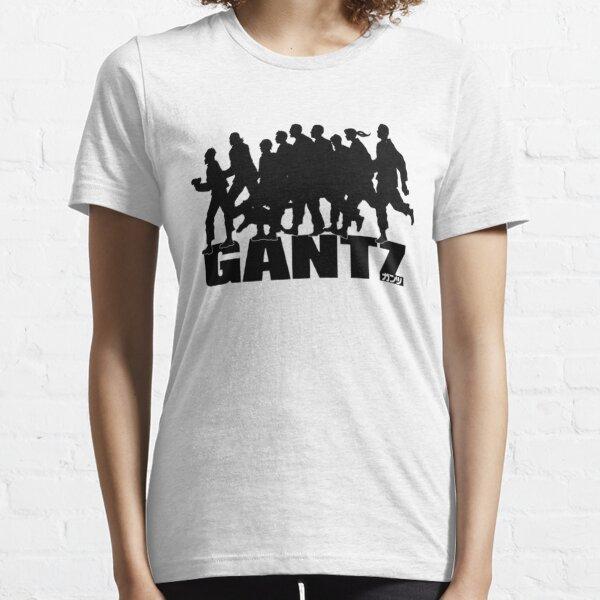 Gantz Essential T-Shirt