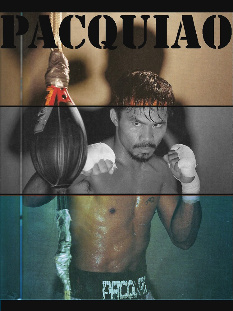 Manny Pacquiao | Unisex T-Shirt