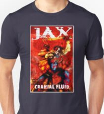 cranial fluid Unisex T-Shirt