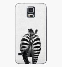 Zebra 07 Hülle & Skin für Samsung Galaxy