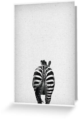 Zebra 07 von froileinjuno