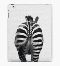 Zebra 07 iPad-Hülle & Klebefolie