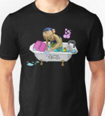 Jeffys Bathtime! SML Supermariologan TShirt T-Shirt