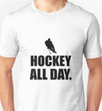 Hockey All Day Unisex T-Shirt