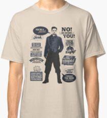 I'm Following Him Classic T-Shirt