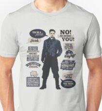 I'm Following Him Unisex T-Shirt