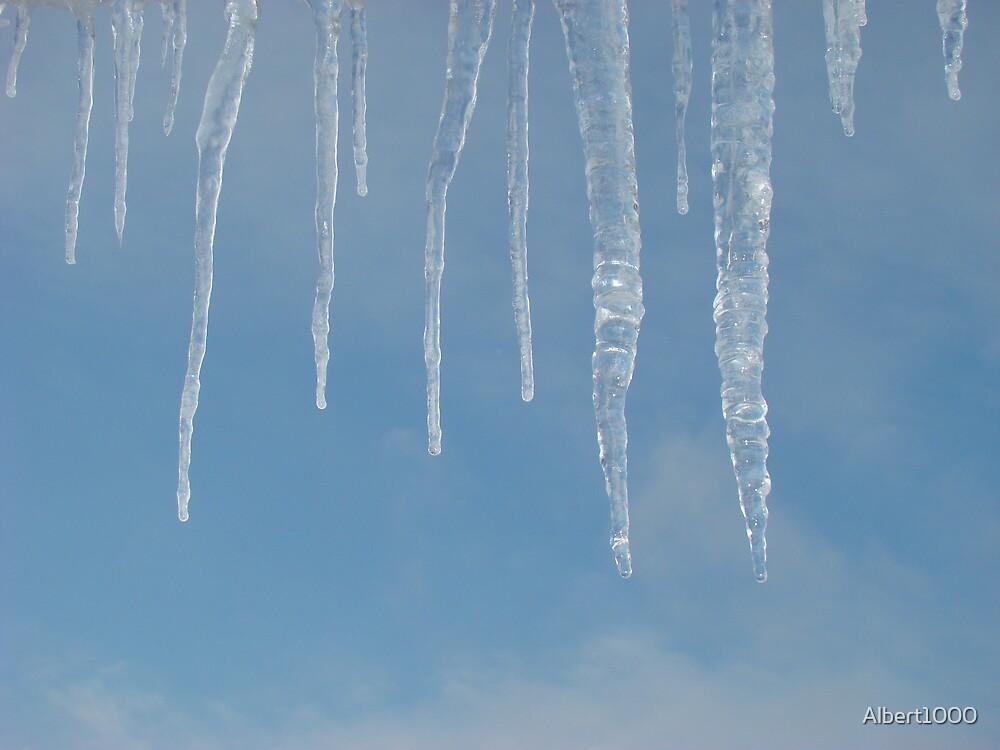 Nice ice by Albert1000