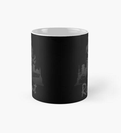 Hunt & Rebel - Blackout Edition (2-sided mug) Mug