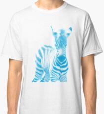 Zebra 02 Classic T-Shirt