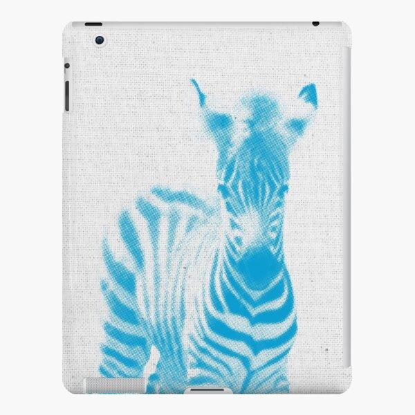 Zebra 02 iPad – Leichte Hülle