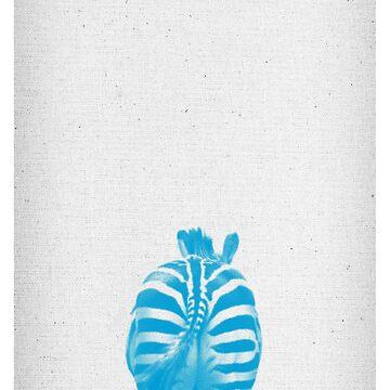 Zebra 03 von froileinjuno