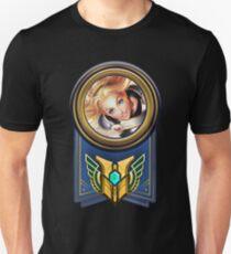Mastery Level 7 Lux Unisex T-Shirt