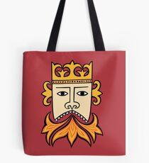 My king Tote Bag