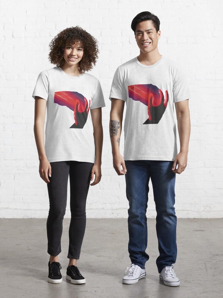 Zhu Palm Of My Hand T Shirt By Hautecouture Redbubble