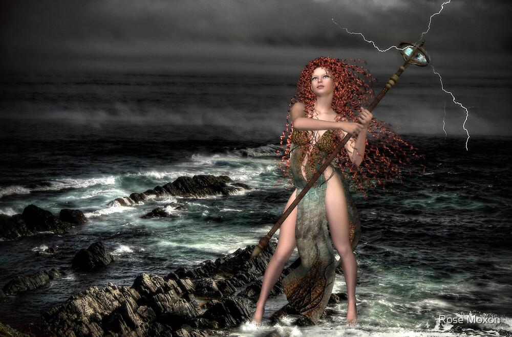 Stormbringer - Rose & Kevin Kroeker by Rose Moxon