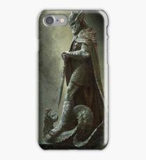 Skyrim - Legend iPhone Case/Skin