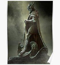 Skyrim - Legend Poster