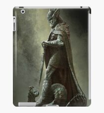 Skyrim - Legend iPad Case/Skin