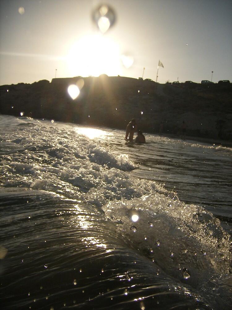 Splash by gemmagrace