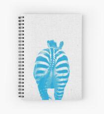 Zebra 03 Spiralblock
