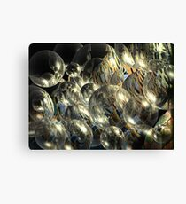 The Collective Canvas Print