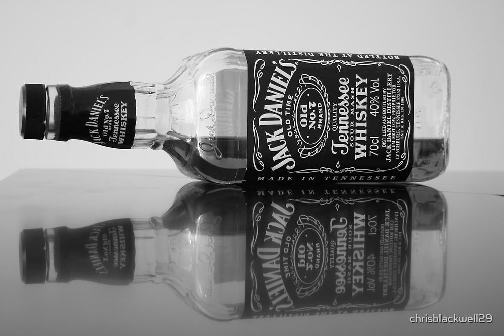 Half empty Half full  by chrisblackwell29
