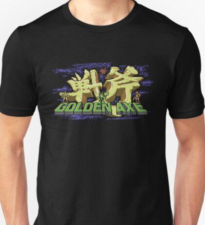 Gaming [C64] - Golden Axe T-Shirt